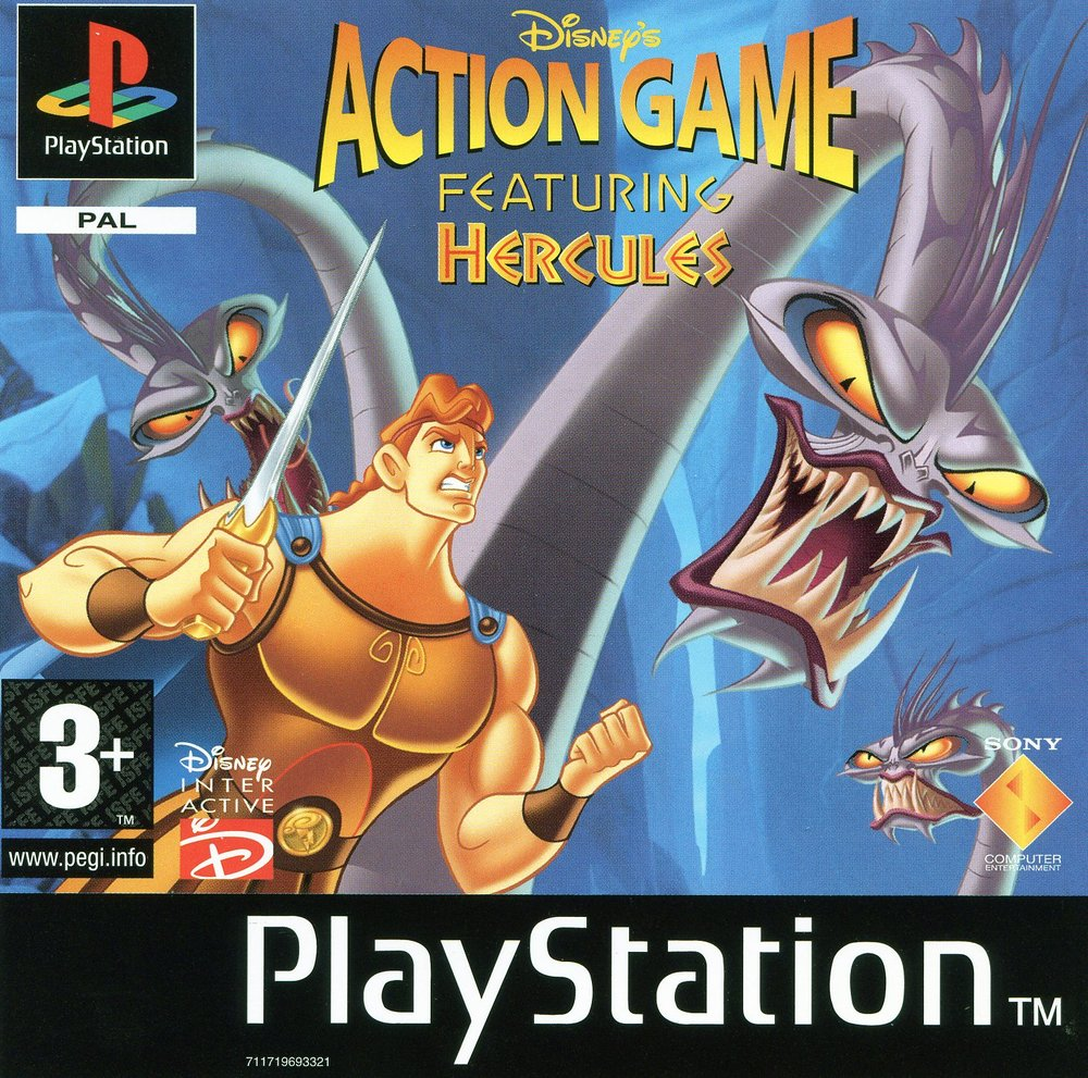 The Path of Hercules - Free online games at