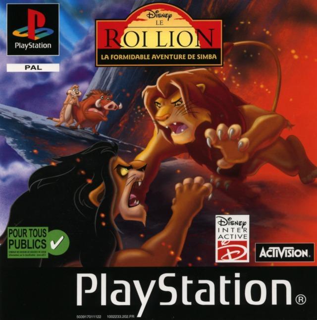 le roi lion download fr