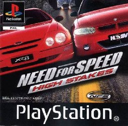 Need For Speed High Stakes Pal