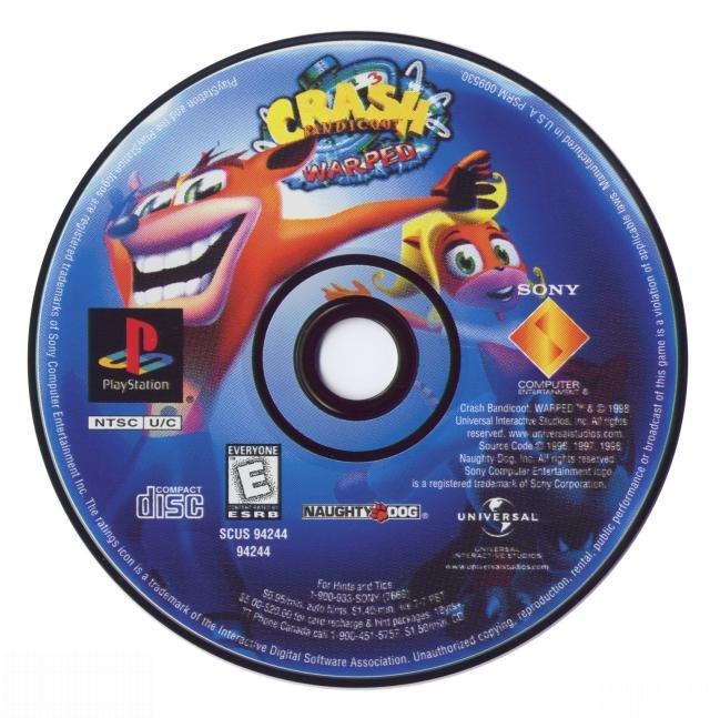 download save game crash bandicoot 3 psx