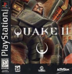 QUAKE II - (NTSC-U)
