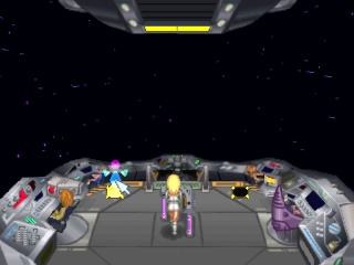 10101: Will the Starship ps1
