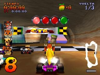 Crash Team Racing Rom Psx Zip - energypersonal's diary