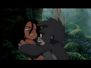 Disney's Tarzan [Español] [PSX] [Portable] [MG-DF]