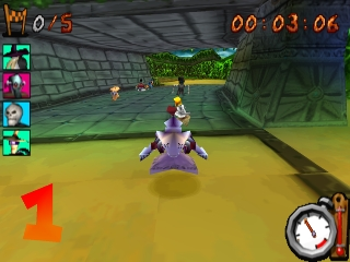 monster racers rom download