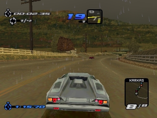 Need For Speed Iii Hot Pursuit Pal