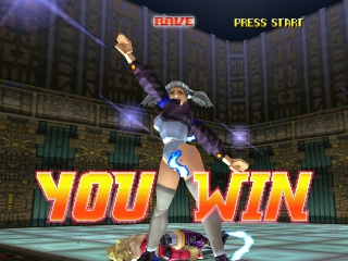 Bloody Roar [PSX] [Español] [Cheats] [Portable] [MF-DF]