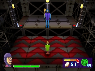 Get Scooby Doo Cyber Chase Game Pc Pictures