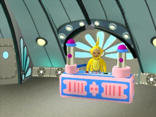 teletubbies play with the teletubbies ntscu