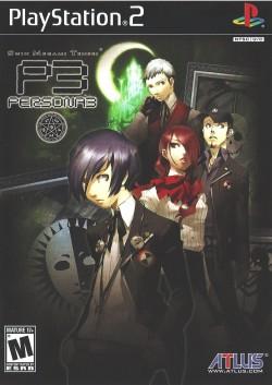 SHIN MEGAMI TENSEI - PERSONA 3 - (NTSC-U)